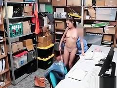 Sweety Carolina Takes Officers Dick For Theft uploaded 1 year ago by priho