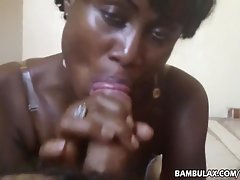 Amateur ebony blowjob cum in mouth uploaded 2 months ago by yopopu