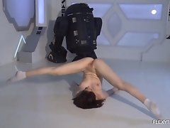 Incredible twerk cam panty episode uploaded 3 years ago by priho