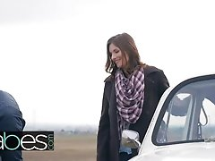 BABES - Euro teen Jenifer Jane get more than her gas Fill Her Up uploaded 8 months ago by yopopu