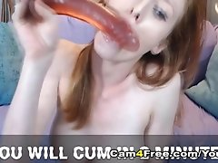 Pretty Babe With Nice Tits Gets Crazy On Cam uploaded 1 year ago by yopopu
