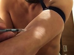 Gagbal and titties - Add her Snapchat MaryMeys added 2 months ago by pohub