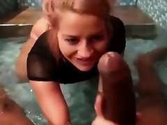 Slut Swinger Wife Gets Fucked Hard And Eats Cum Off Her Tits And Face uploaded 1 year ago by priho