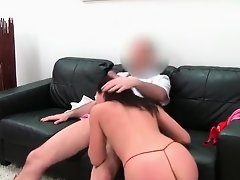 Jessica Lincoln sexy girl ride cock in her first sex tape uploaded 1 year ago by priho