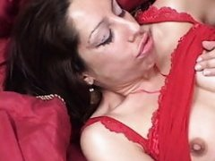 Anal Stockings Sex and Huge Dildo Fuck added 1 year ago by pohub